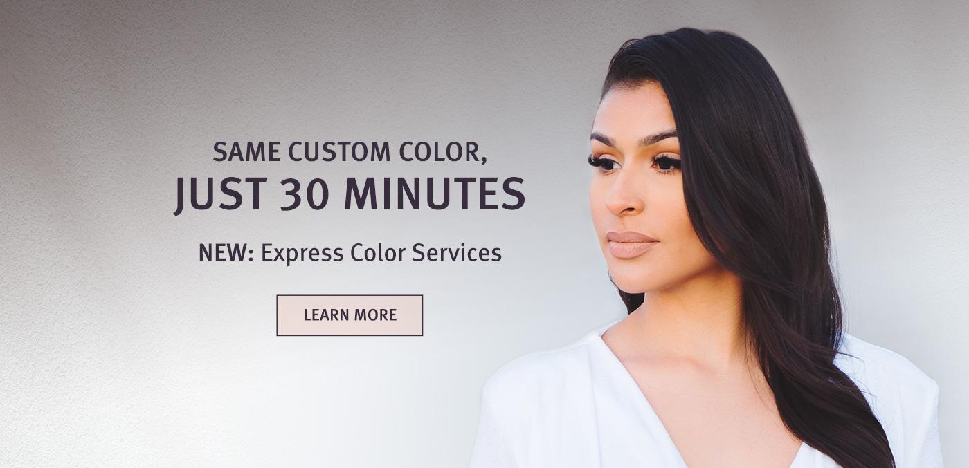 Express Color Service 2020